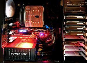Web Hosting Equipment